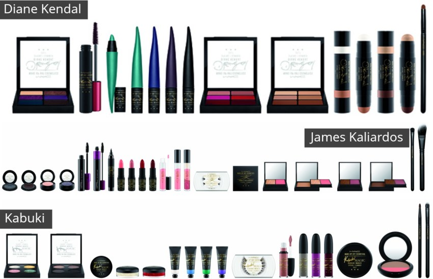 MAC Make Up Art Cosmetics
