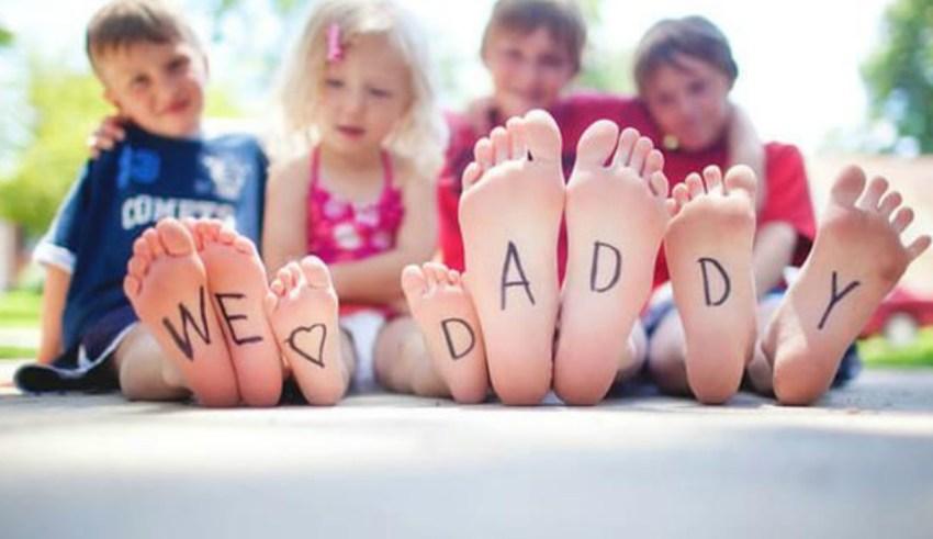 Presentes Dia dos Pais - Pelo Blog Quadro feminino