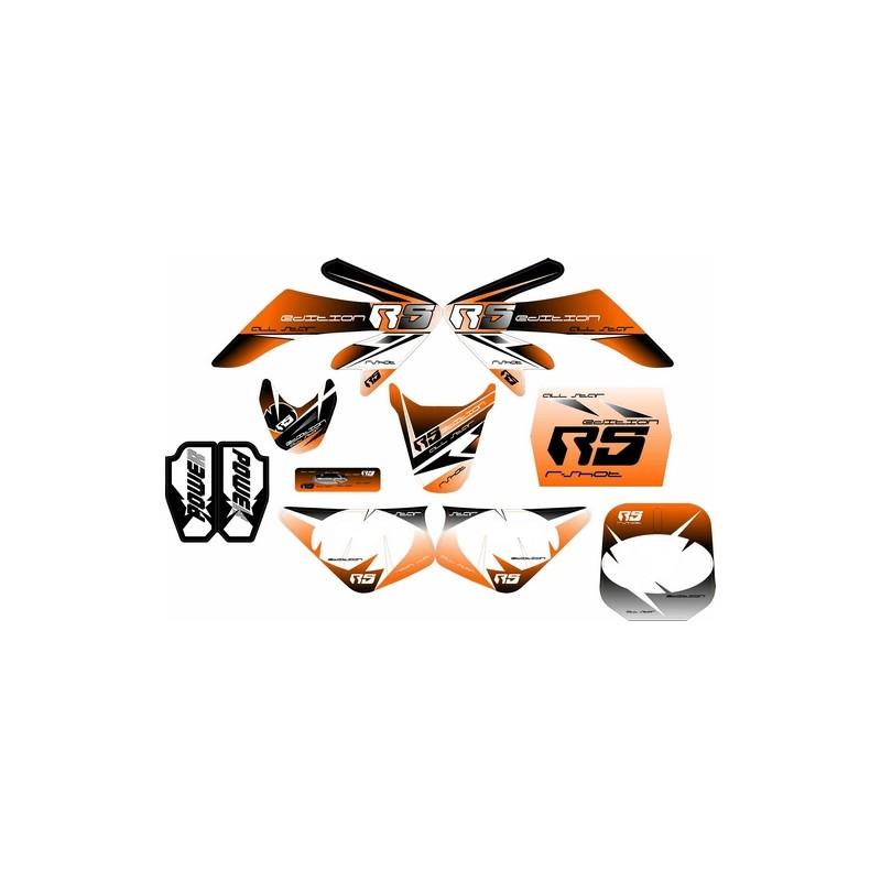 quads motos familly pieces quads 34