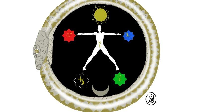 Alchimia e psicoanalisi: i simboli inconsci nel teatro della nostra mente (parte II)