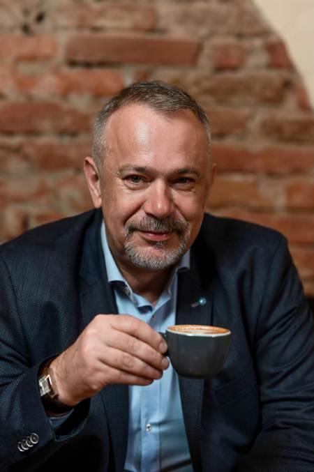Zoran Sprajc quahwa kava