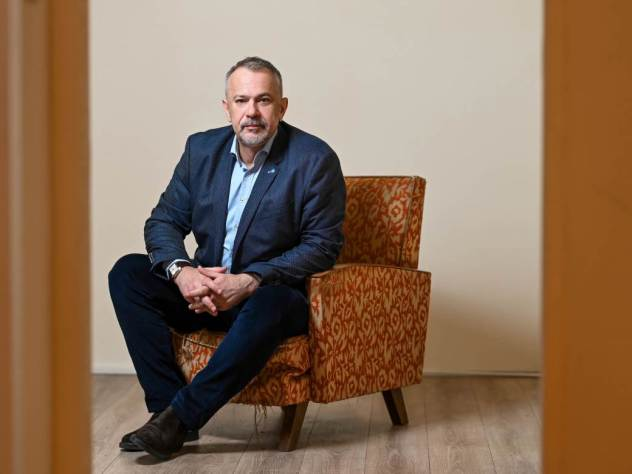 Zoran Sprajc intervju quahwa