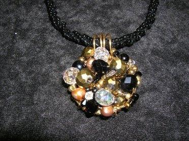 Dodie Prescott's pendant
