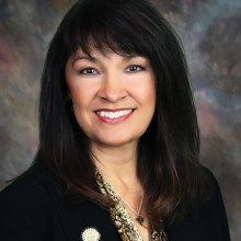 Victoria Steele