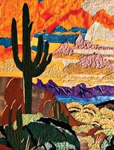 Paper Desert