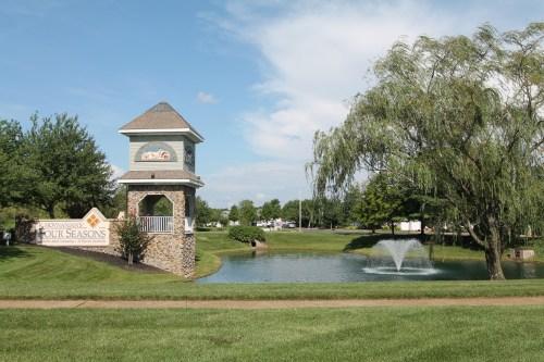 Four Seasons at Smithville