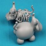 Cowly toy prototype