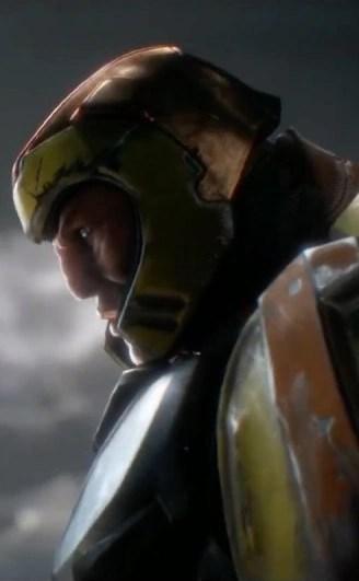 Ranger Quake Champions Wiki