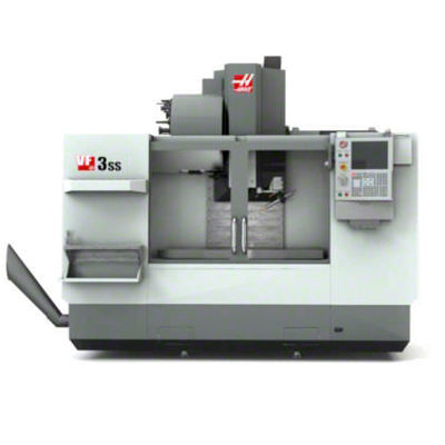 Hass Machining Center