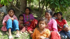 Dalit families of Suryakot