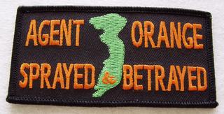 Agent Orange: A Half-Century of Pain