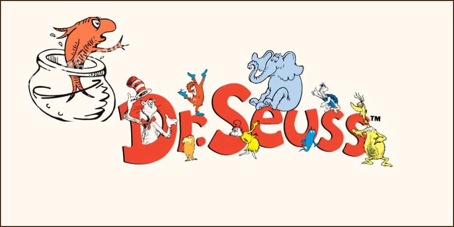 Dr Seuss Feature