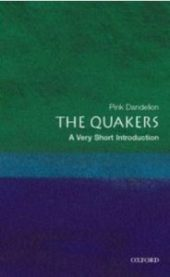Quakers, very short introduction