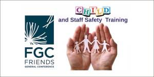 Child Safety Training Feature