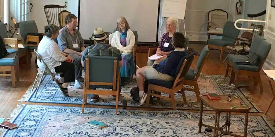Faithfulness Group feature