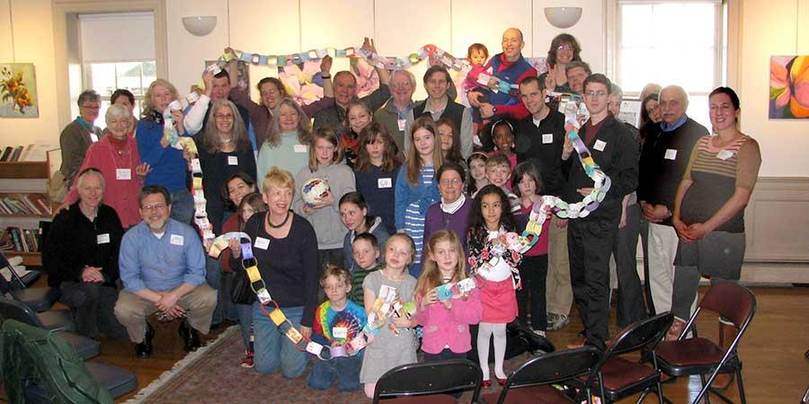 Cambridge Family Meeting