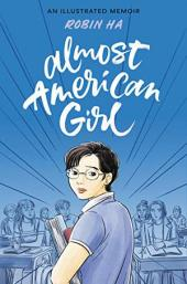 Almost American Girl Cover