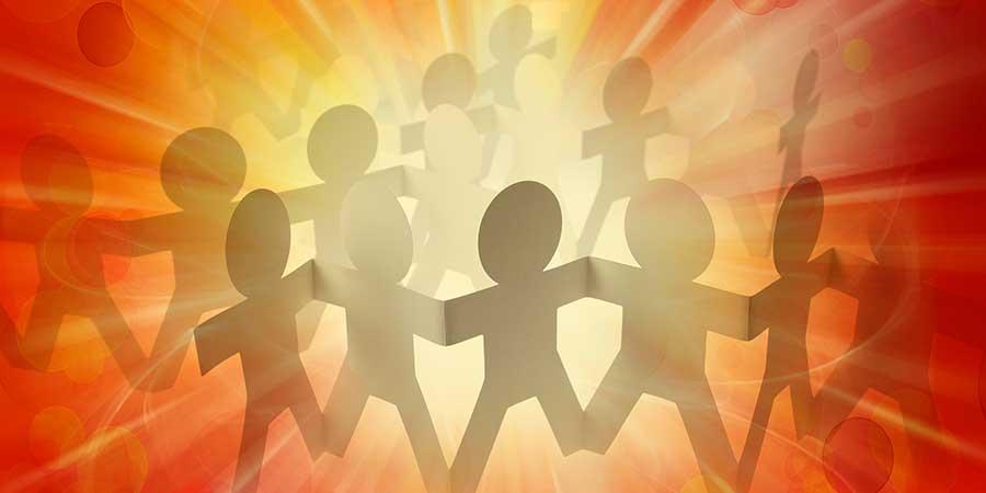 Spiritual Companion Group Training