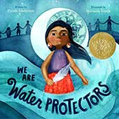 Water Protector Book Cover