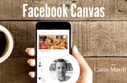 Facebook Canvas é inovação?