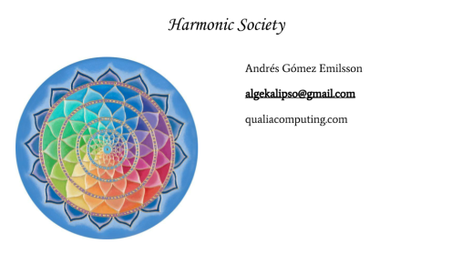 Quantifying Bliss (38)