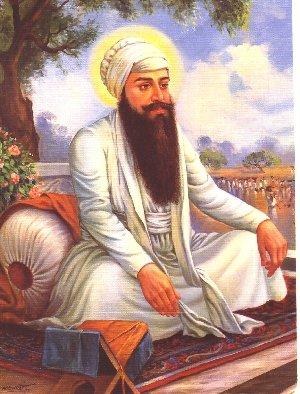 Guru Ram Das, o 4º Guru da religião Sikh