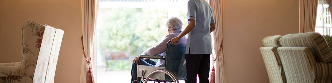 nursing home evictions can't happen if medicaid pending according to Jacksonville, Florida elder law attorney Randy Coleman