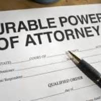 durable power of attorney for Florida prepared by estate planning lawyer