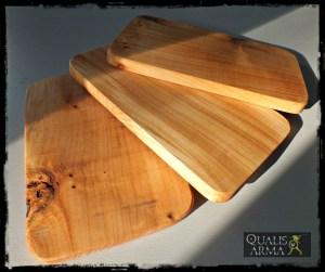 Tablettes en bois