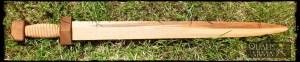 Gladius en bois