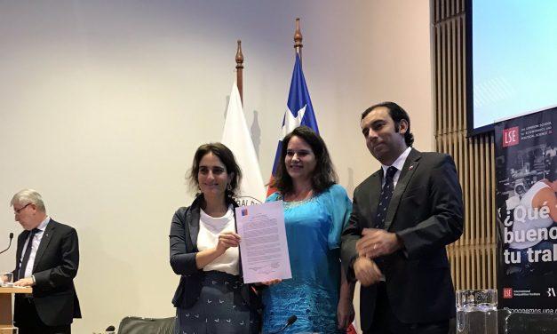 Ministerio del Trabajo presenta comisión de expertos para elaborar el primer índice de calidad del trabajo en Chile