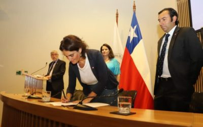 Gobierno presenta comisión de expertos para elaborar primer índice de calidad del trabajo en Chile