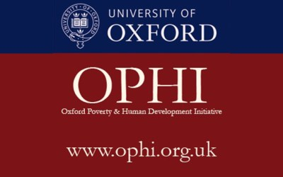 Oxford Poverty And Human Development Initiative (OPHI) Seminar Series: Quality of Employment Theory and Measurement