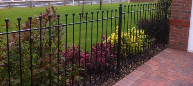 Worcestershire Fencing