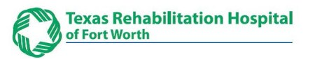 Texas Rehabilitation Hospital of Forth Worth Logo