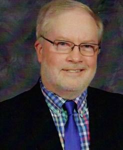 Dr. Mac McGuire