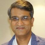 About the author Shashi Sastry