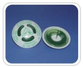 Pin etichete antifurt detasabile cu cerneala INK PIN-3 pentru porti antifurt