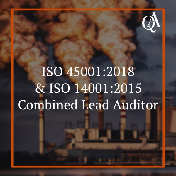 Combined Lead Auditor WC