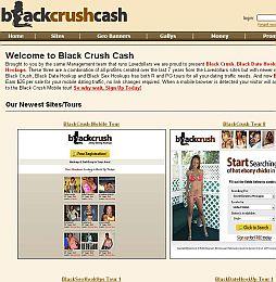 BlackCrushCash Adult Affiliate Program