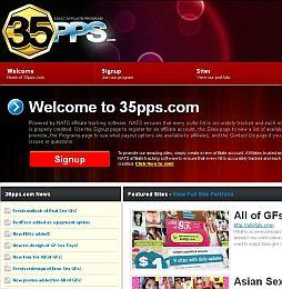 35PPS Adult Affiliate Program