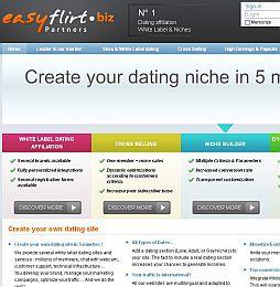 Easyflirt Partners Adult Affiliate Program