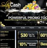 Sultan Cash Adult Affiliate Program