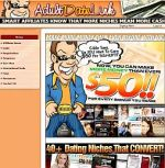 AdultDateLink Adult Affiliate Program