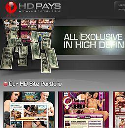 HDPays Adult Affiliate Program