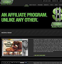 Buddy Profits Adult Affiliate Program