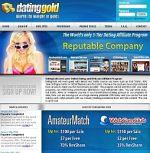 DatingGold Adult Affiliate Program