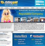 DatingGold Adult Affiliate Program