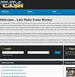 Puba Cash Adult Affiliate Program