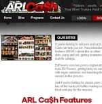 ARL Cash Adult Affiliate Program